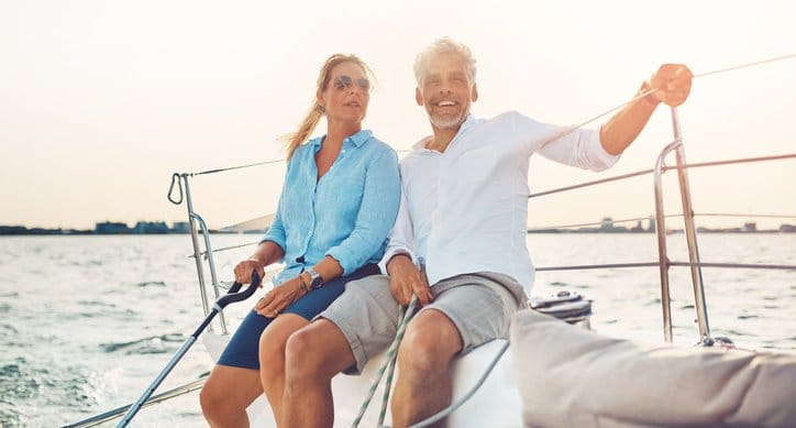 Should You Wait Until Age 70 To Access Your TSP?