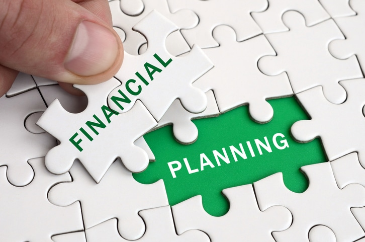 9 Important Financial Planning Steps to Take Right Now