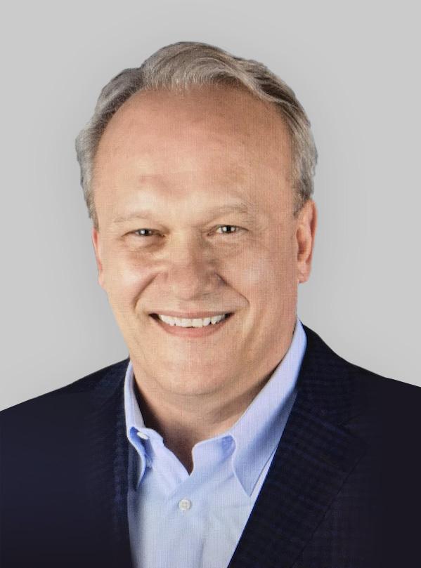 Gary E. Raetz