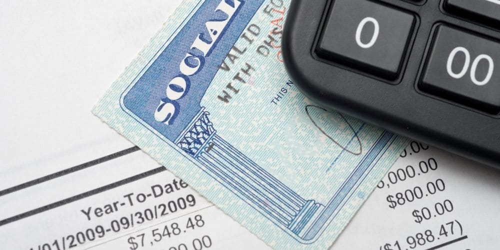 Pieces of the Retirement Puzzle—Social Security and Required Minimum Distributions