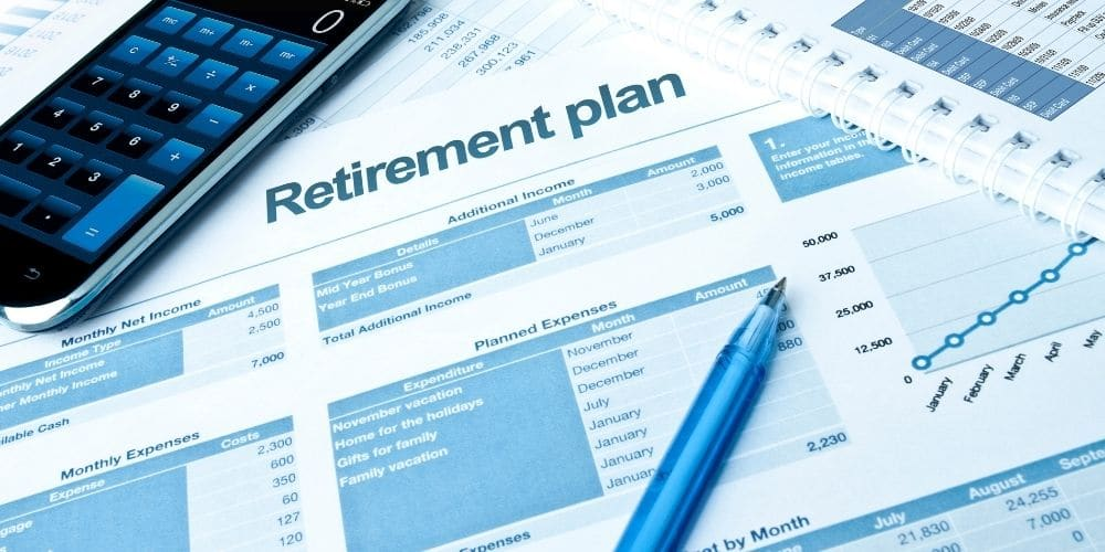 Pieces of the Retirement Puzzle—TSP