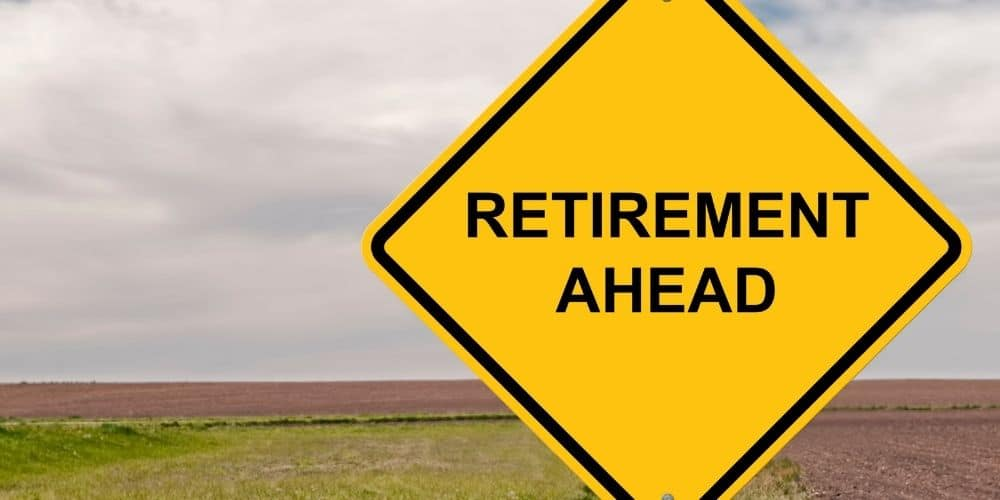 So you think you are ready to retire. What's next?